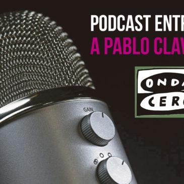 Pablo Claver y la felicidad dentro de las empresas en Onda Cero