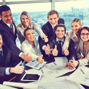 """""""Felicidad laboral: sí, pero con estrategia y rigor"""""""