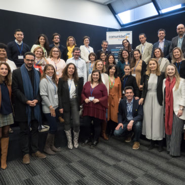VOLUNTARIADO CORPORATIVO Y OTRAS PALANCAS DE ENGAGEMENT 360º