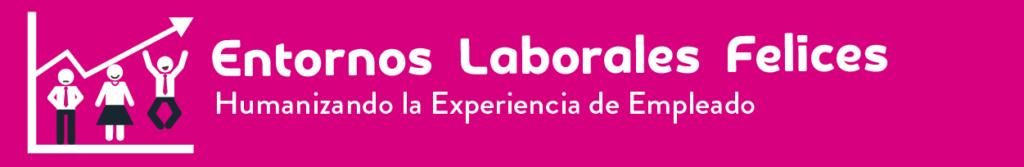 Entornos laborales felices logo