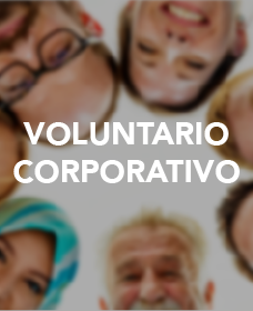 Voluntariado corporativo inicio