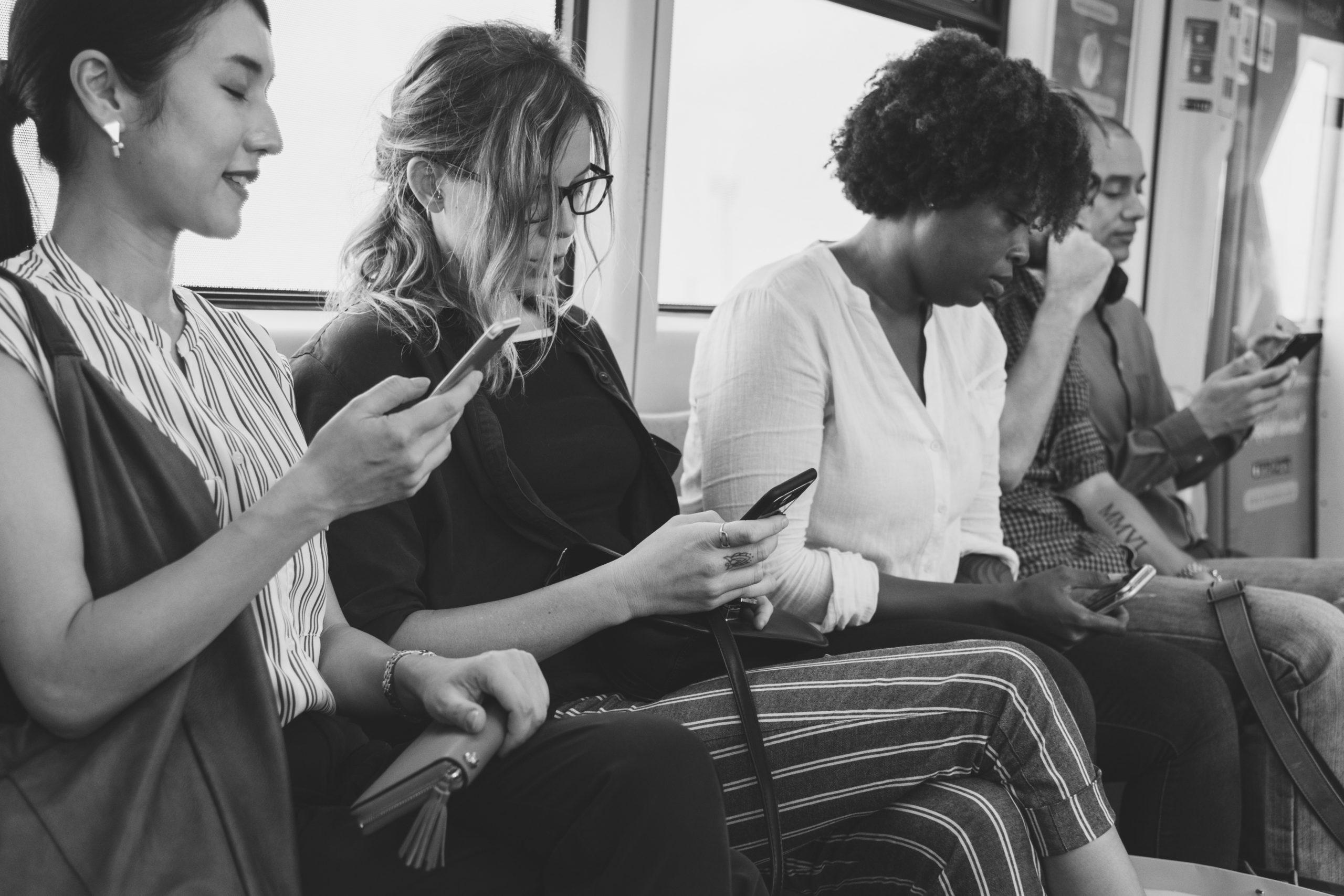 Ulises y el uso del móvil