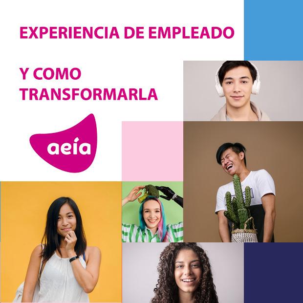 Experiencia de empleado ¿Qué es y cómo transformarla?